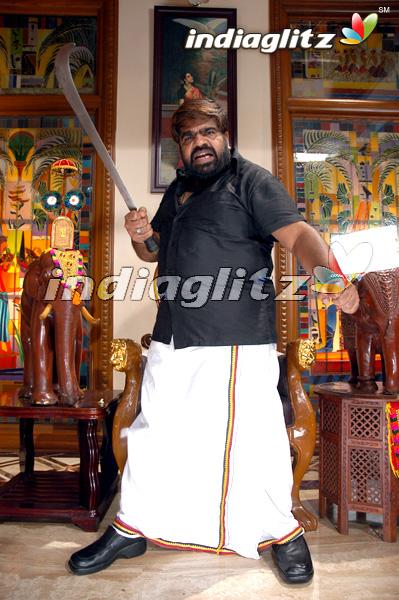 T.Rajendhar