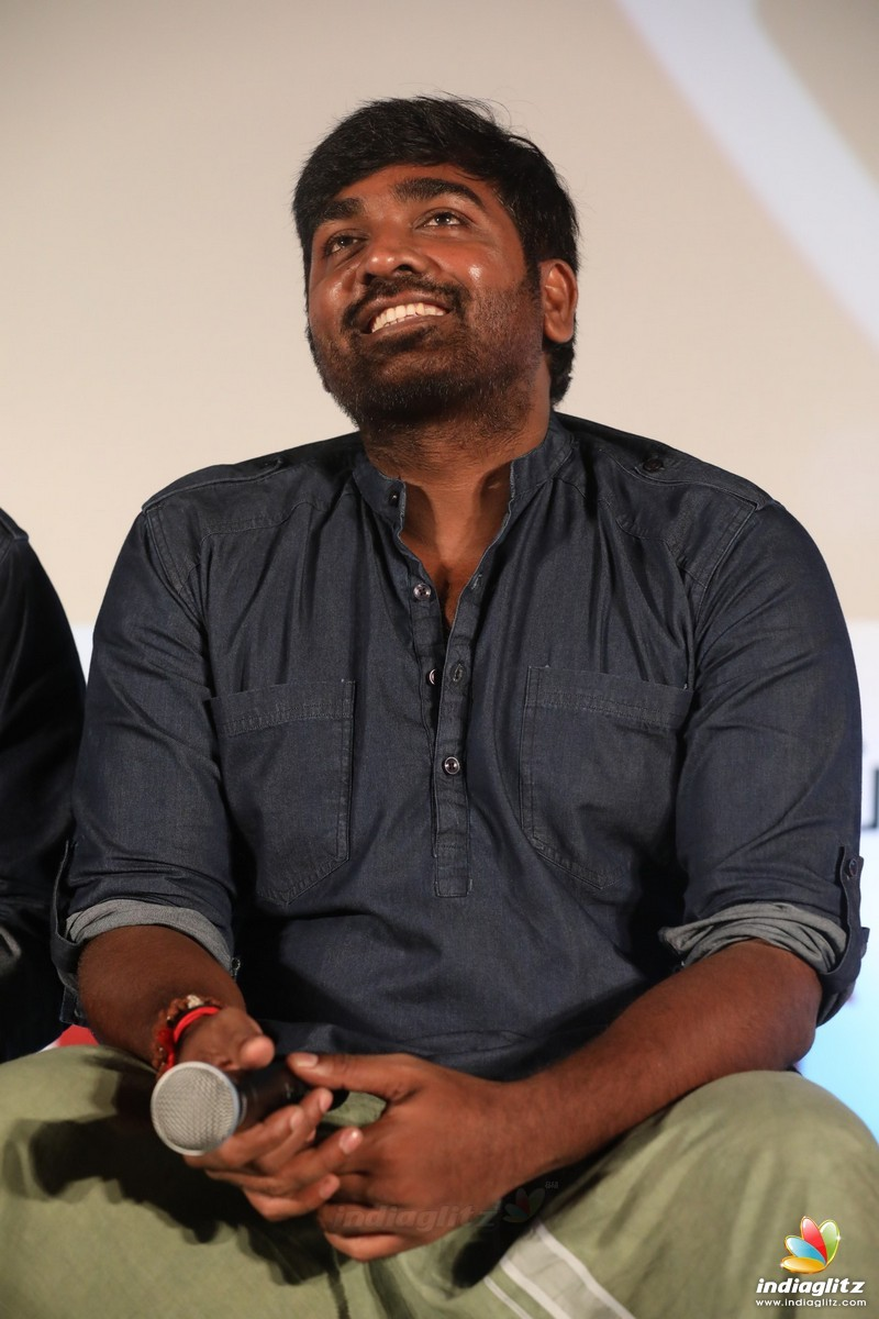 Vijay Sethupathi Photos - Tamil Actor photos, images