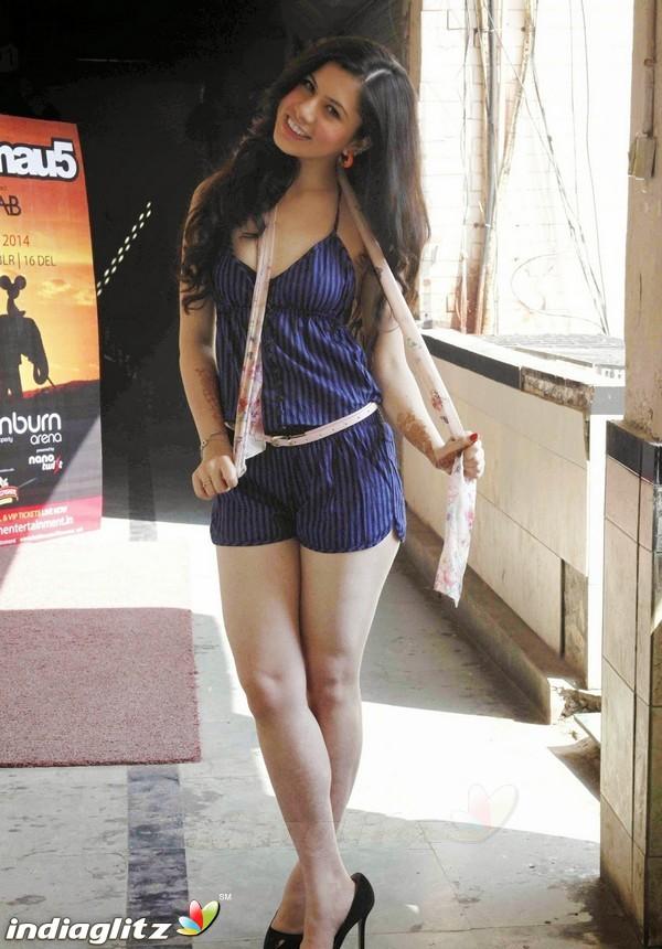 Aaradhya Kapoor