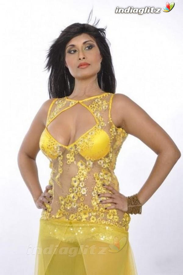 Aiysha Sagar