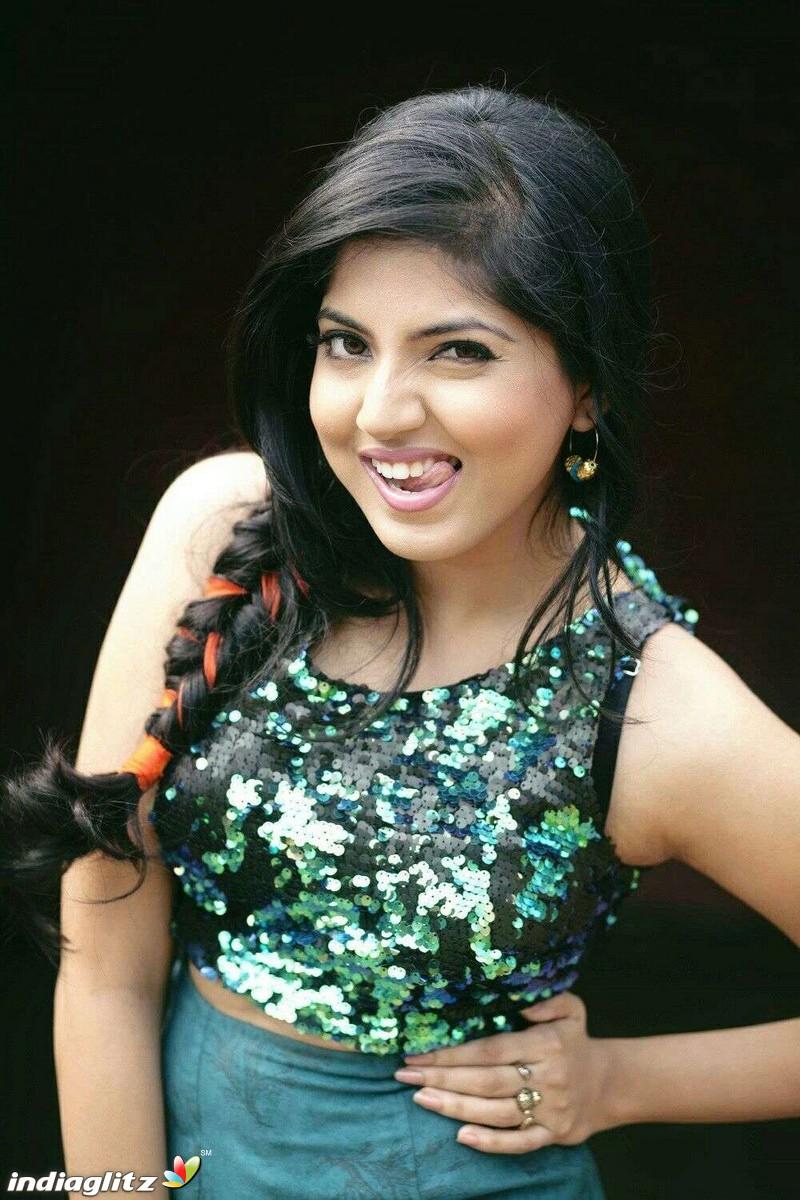 Anaswara Kumar