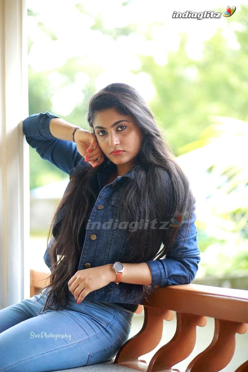 Anithra Nair