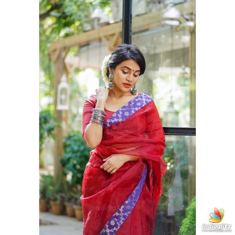 Bhavani Sre