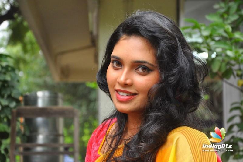 Ishara Nair
