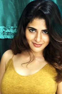 Iswarya Menon