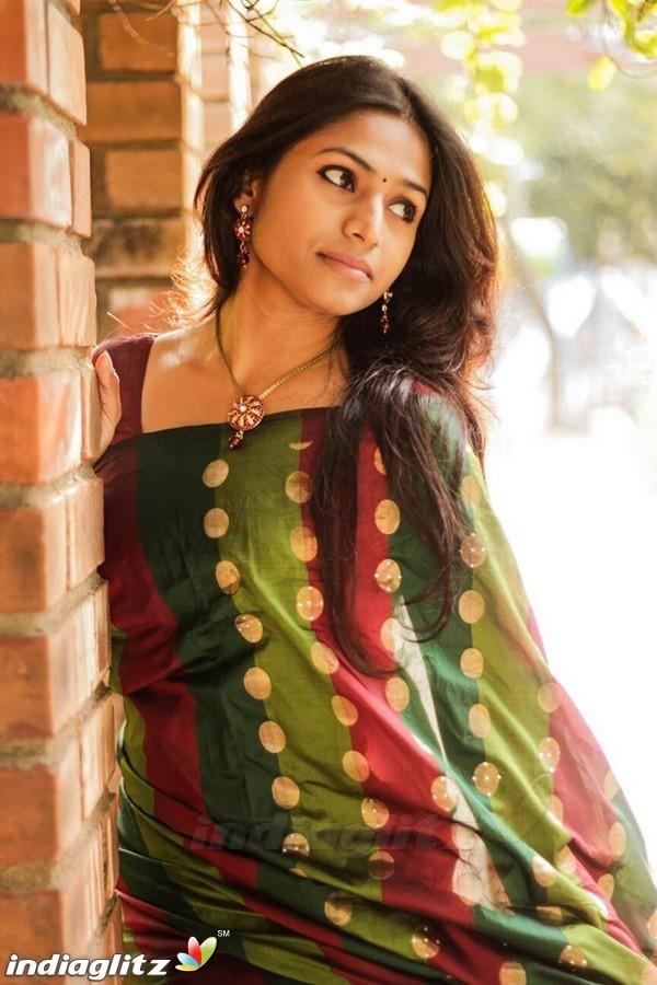 Jaqlene Prakash