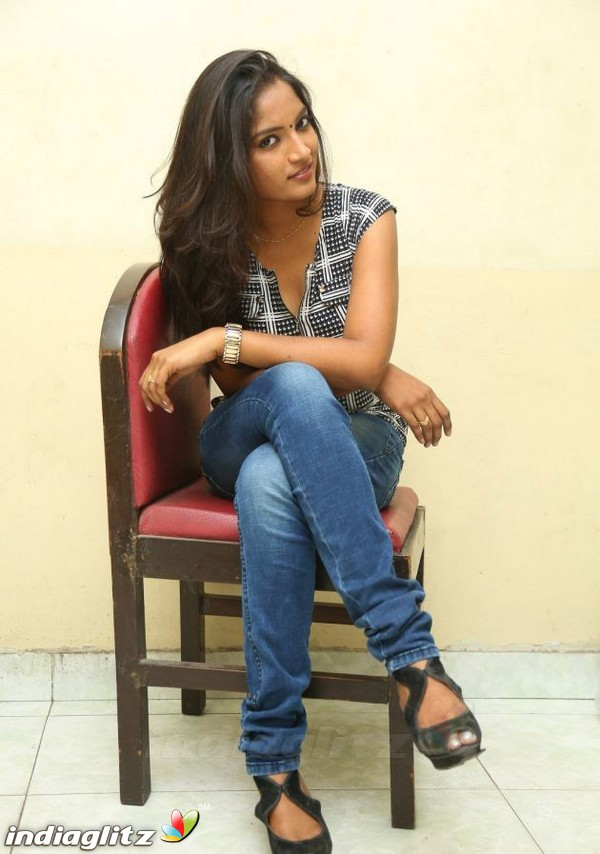 Keerthi Chowdary