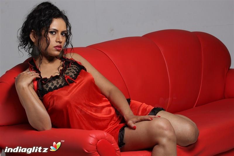 Maya Chandran