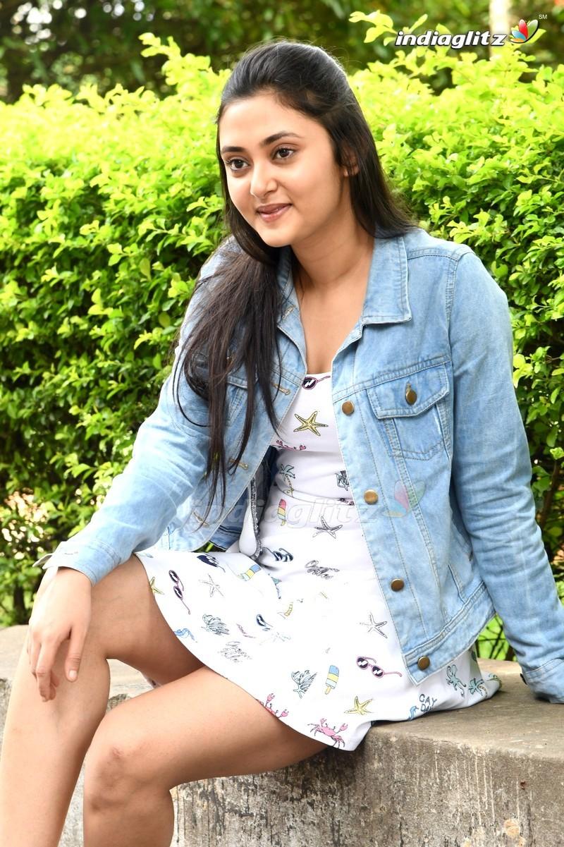 Megha Chowdhary