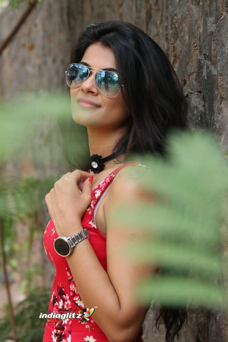 Manisha Sri