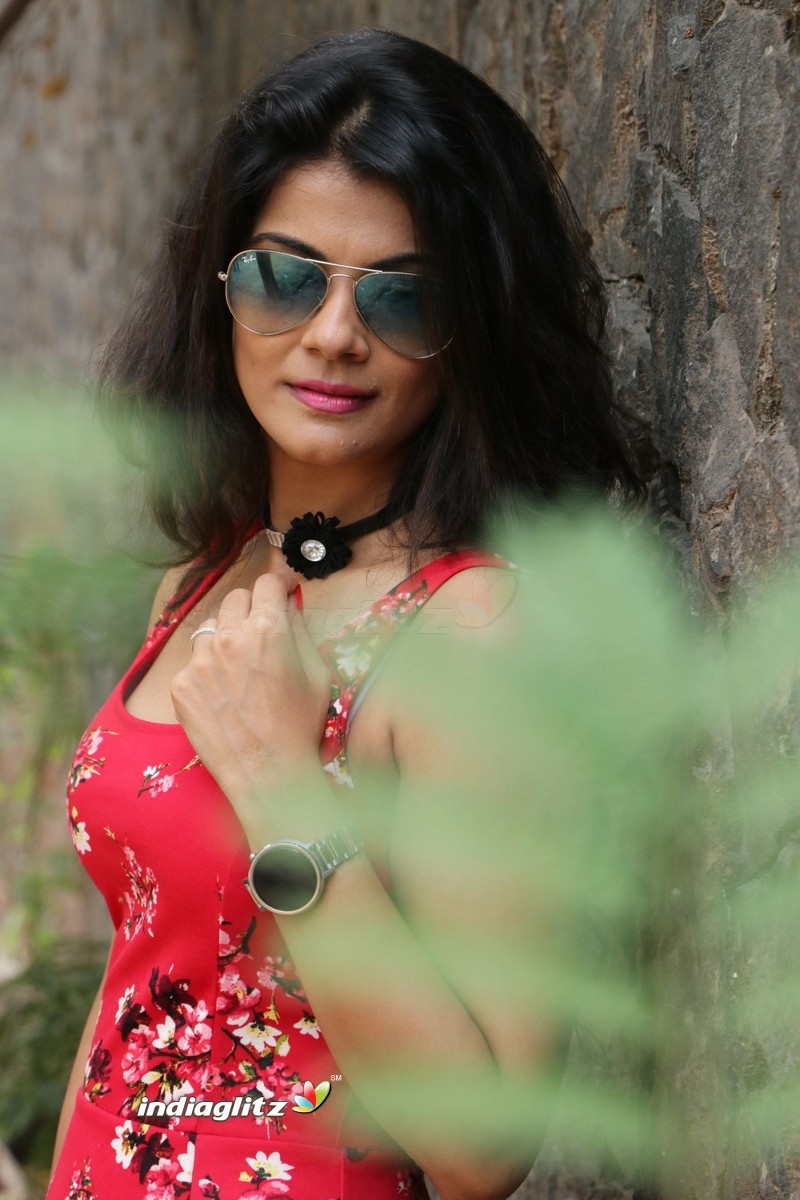 Manisha Sri
