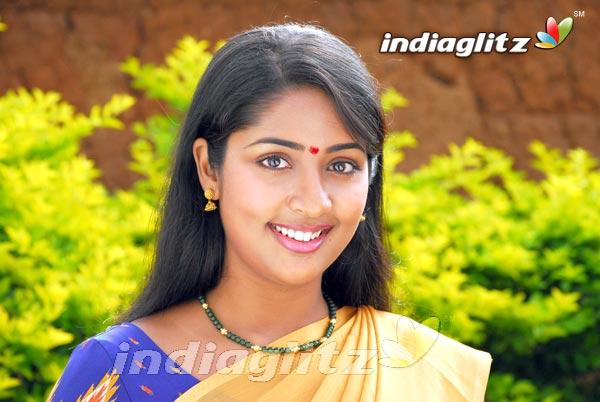 Navya Nair