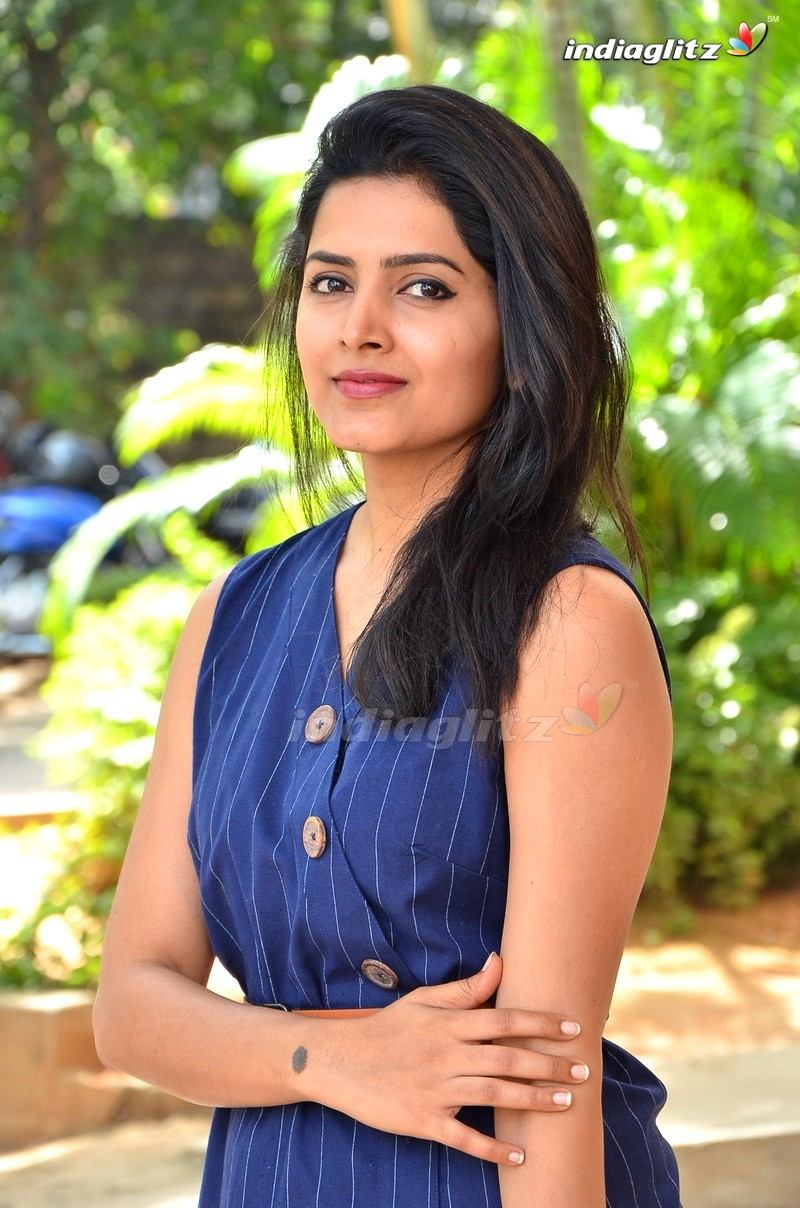 Pavani Gangireddy