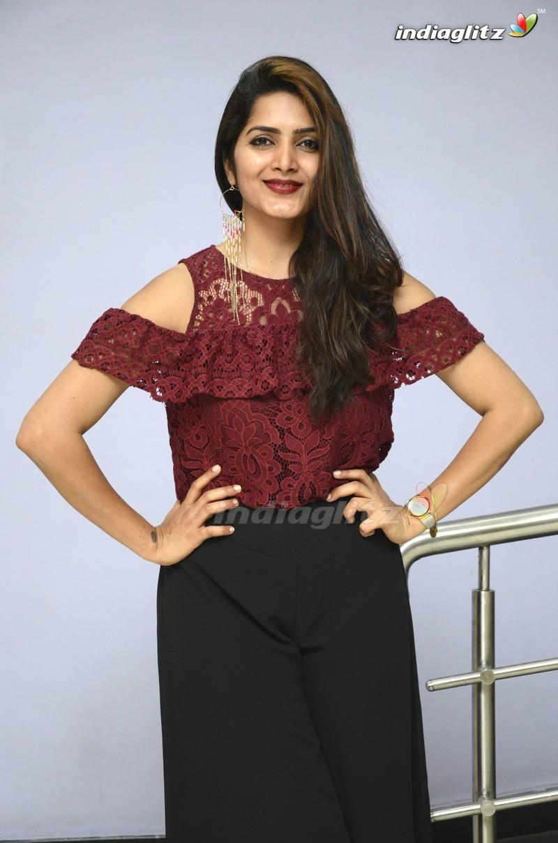 Pavani Gangireddy