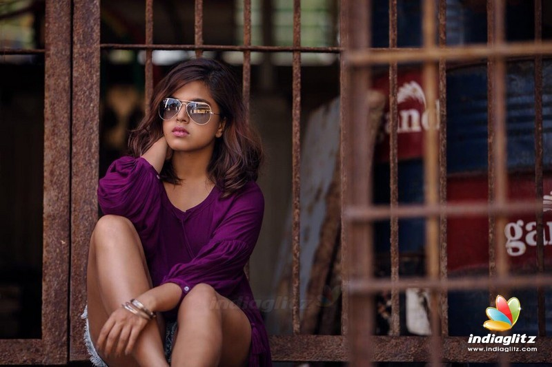 Pooja Devariya
