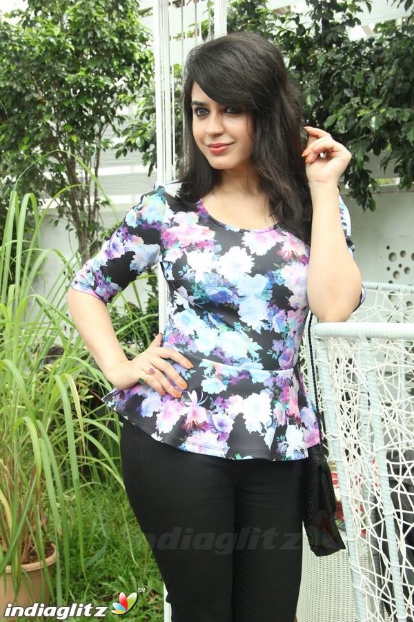 Prerna Khanna