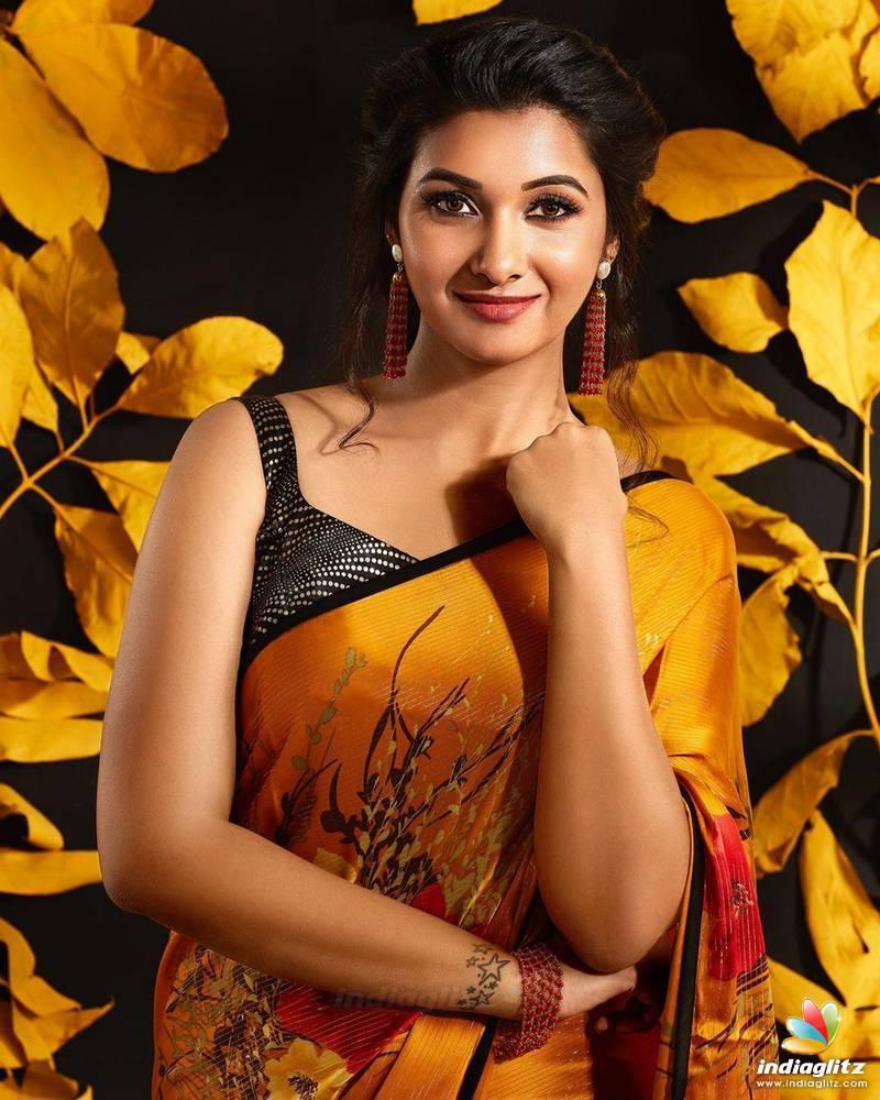 Priya Bhavani