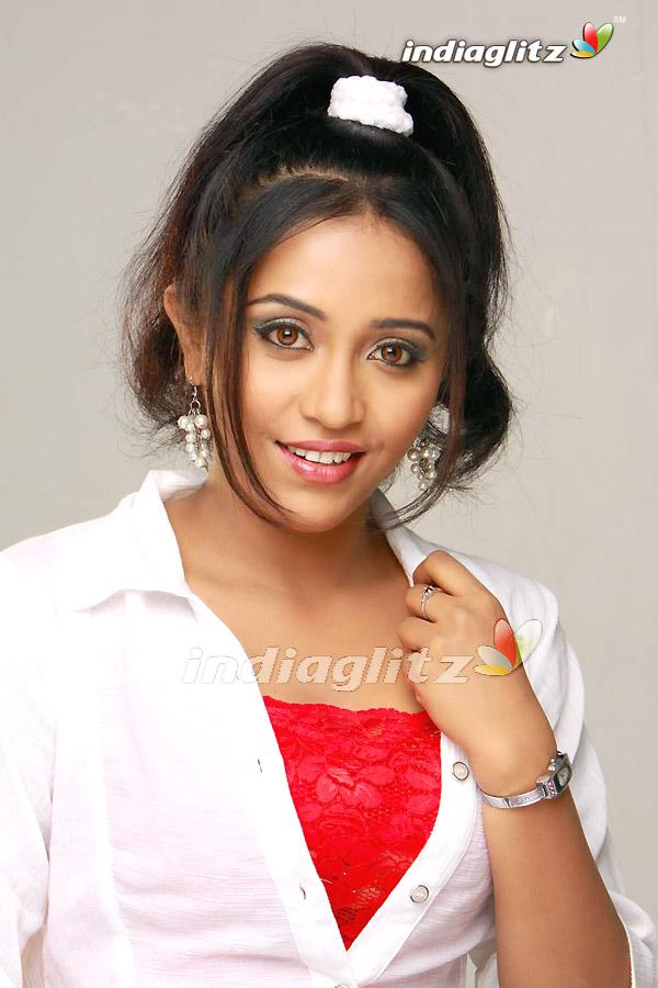 Ranjitha Nair