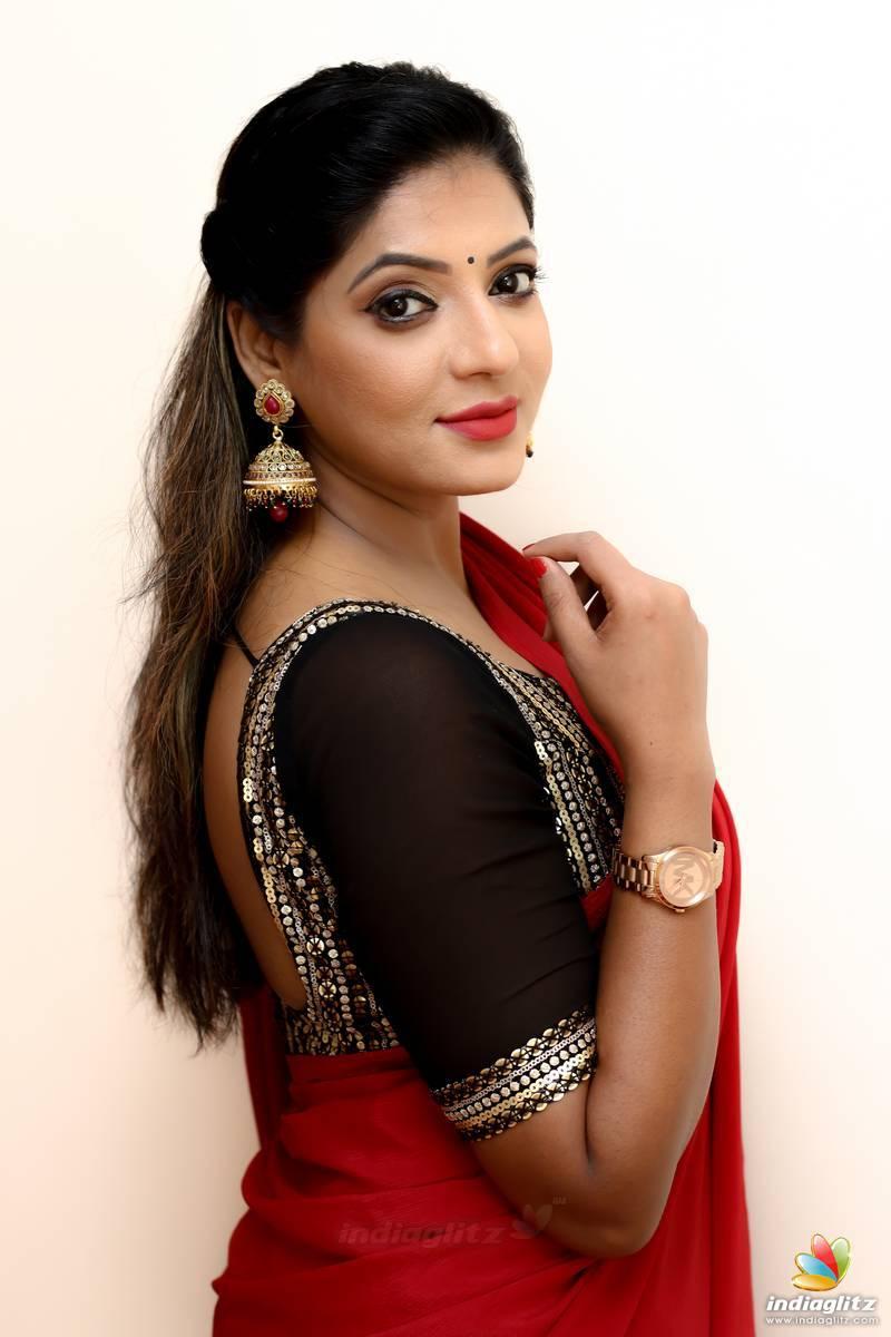 Reshma Pasupuleti