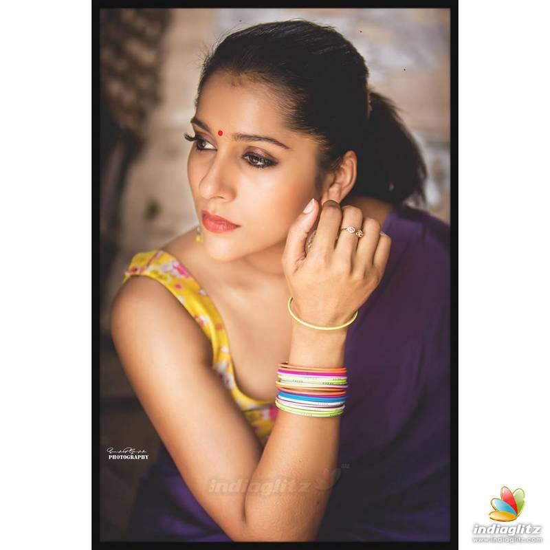 Rashmi Gautam Photos - Telugu Actress photos, images