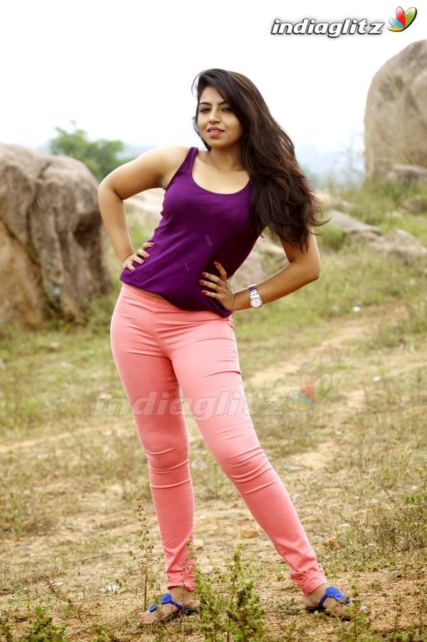 Saasha Gopinath