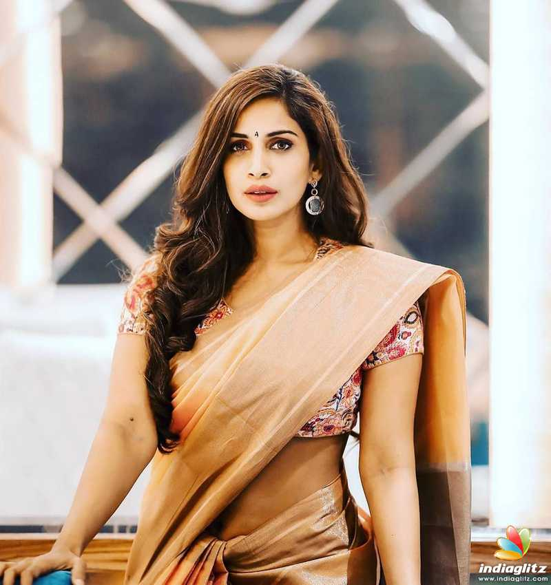 Samyuktha Karthik