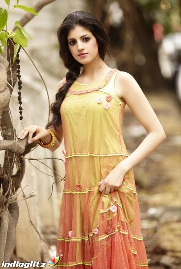 Sapna Sehravat