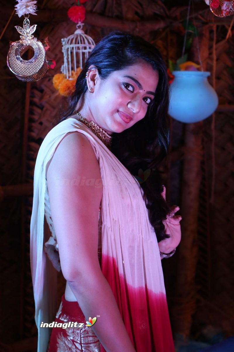 Sara Deva