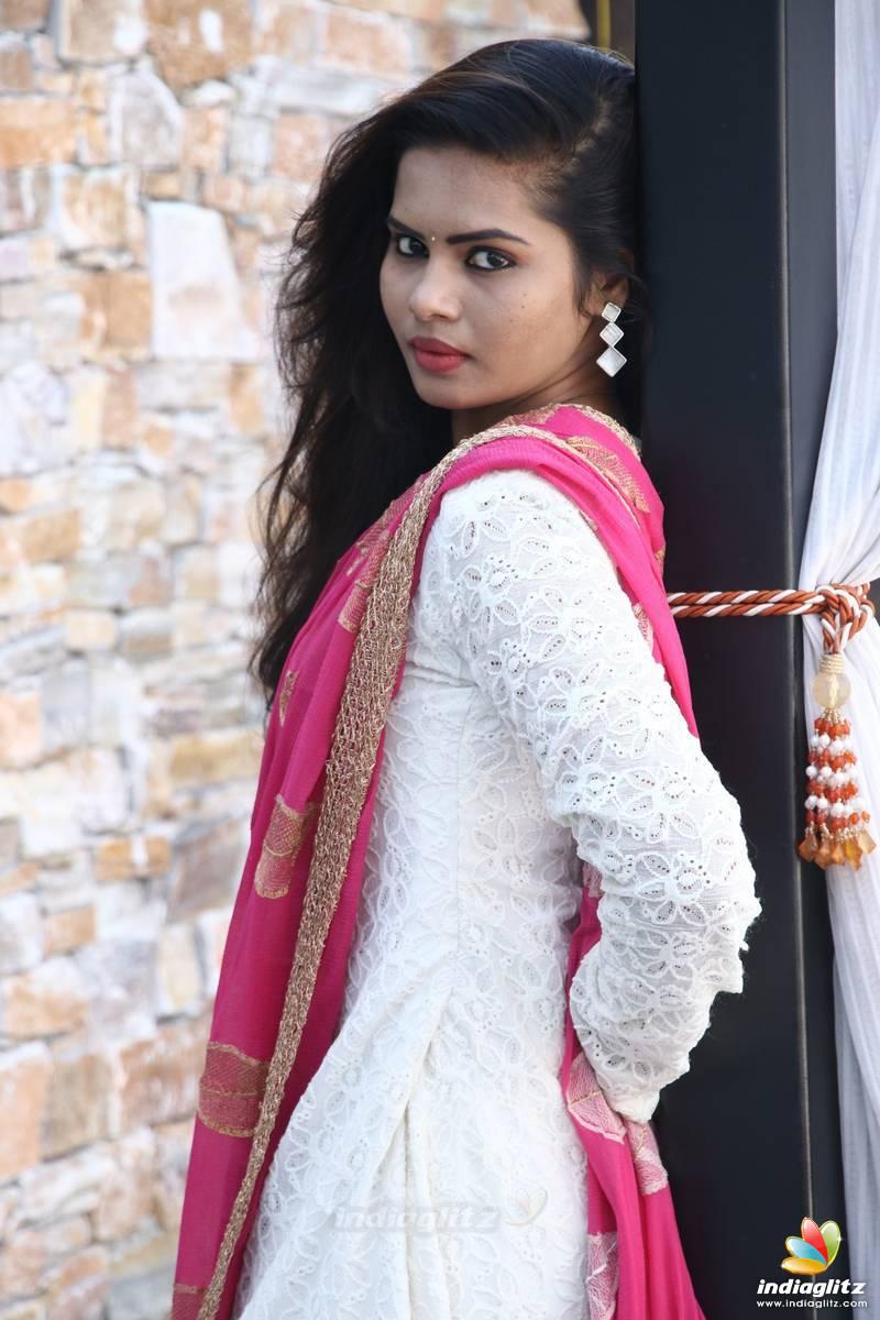 Saran Rithika