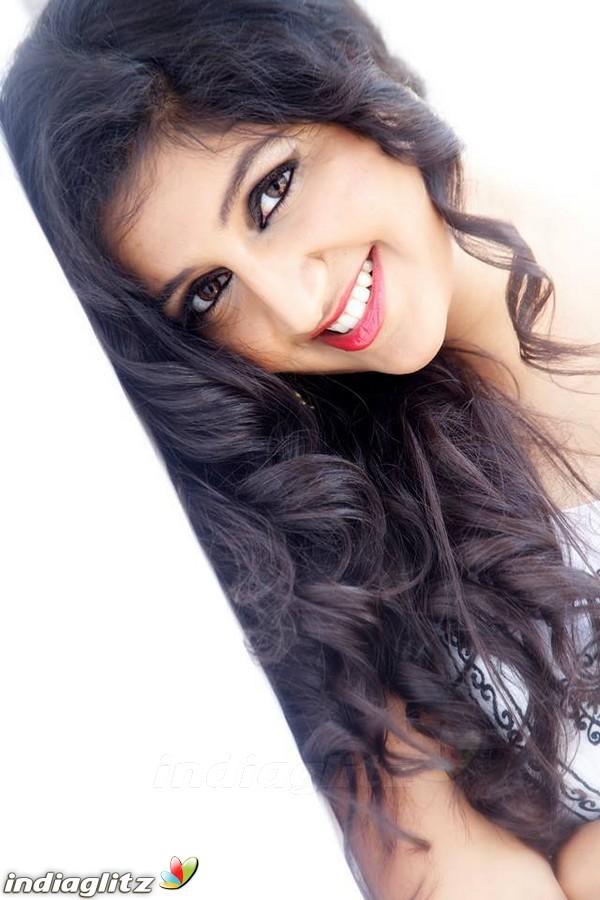 Shanti Rao