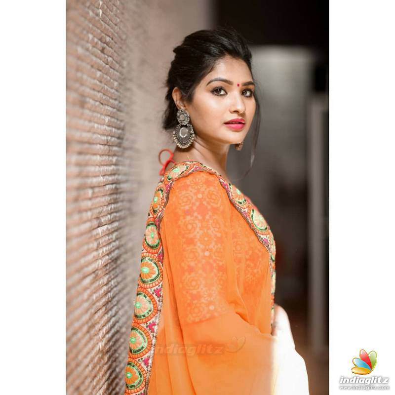 Sharanya Turadi