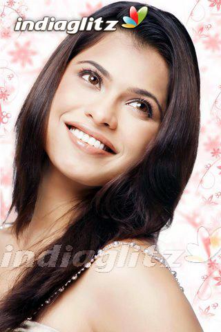 Shreya Pande