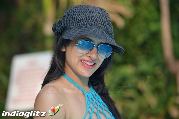 Shweta Khanduri