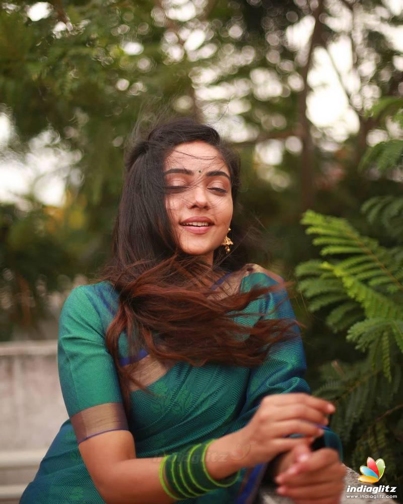 Smruthi Venkat