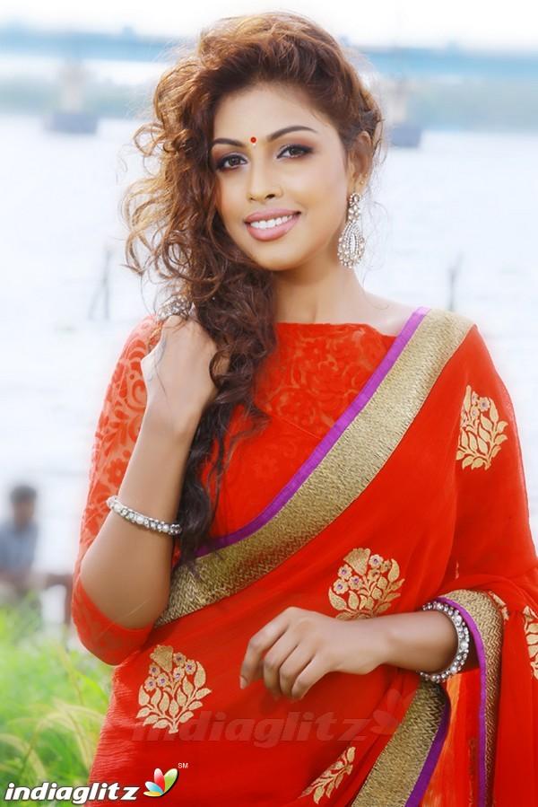 Srinikha