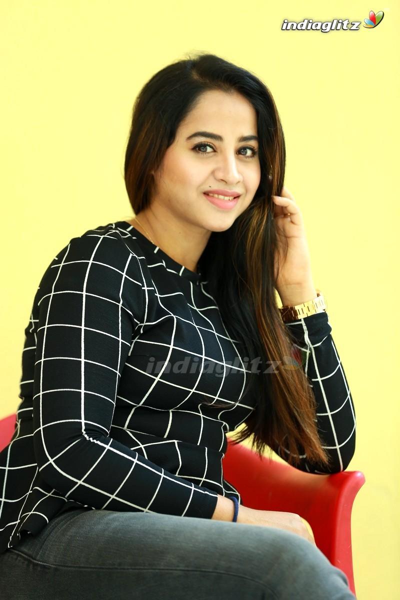 Swathi Deekshith