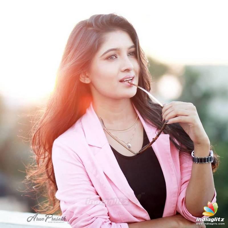 Vaani Bhojan