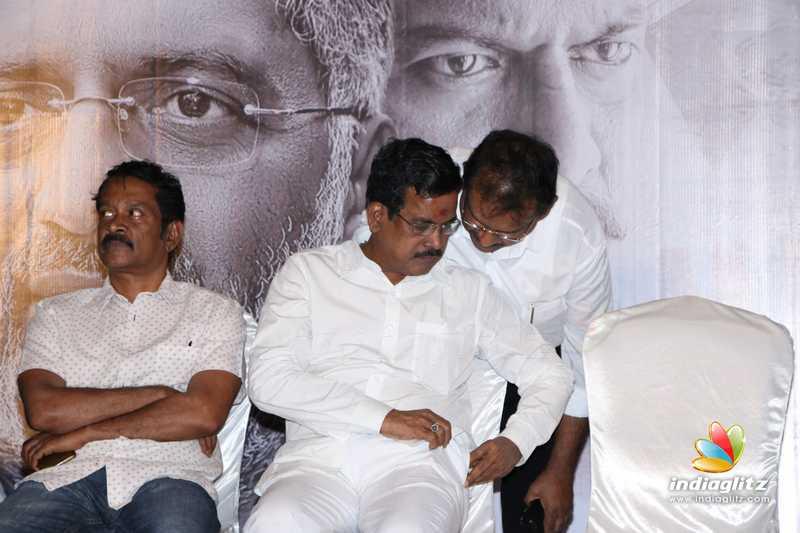 60 Vayadu Maaniram Audio Launch