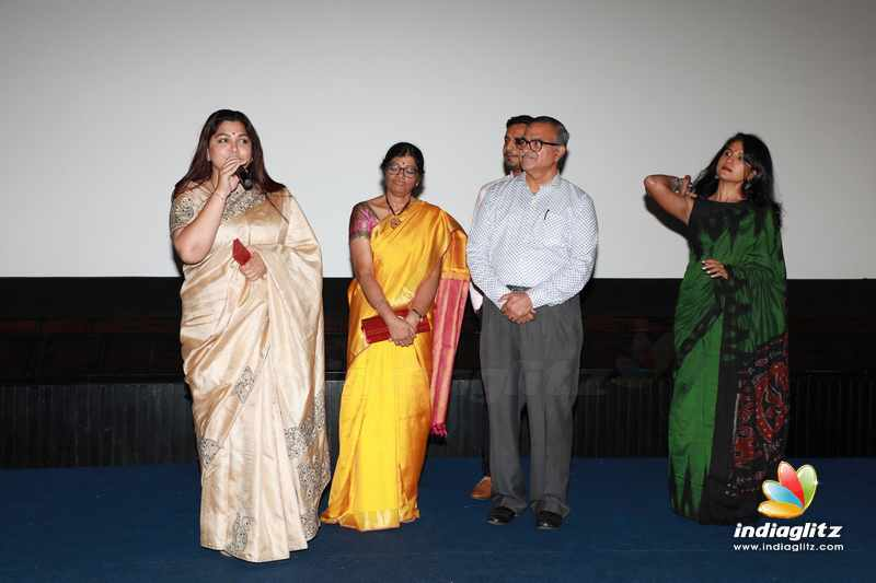 Kavithalaya A R Rahman Event Photos