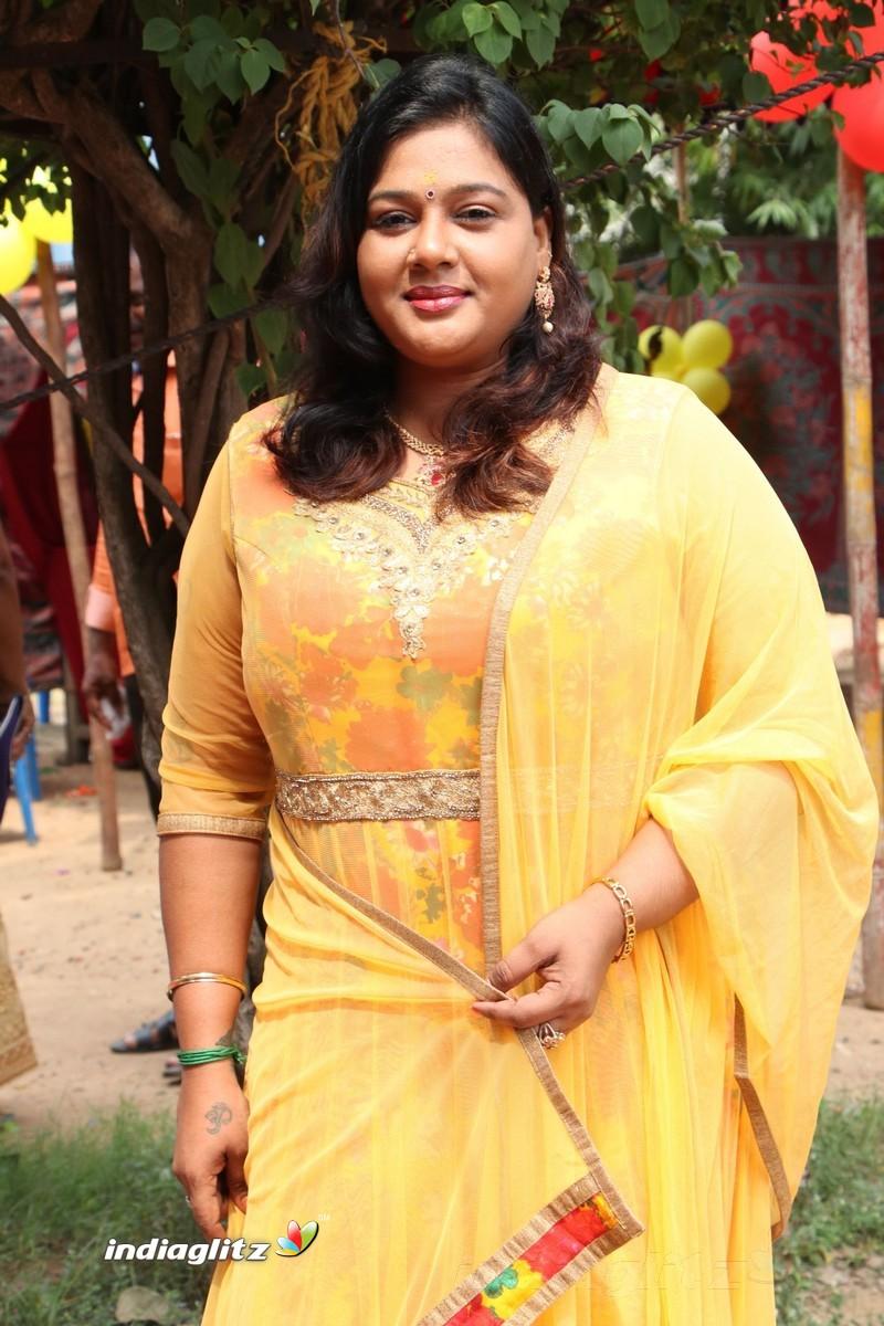 'Avathara Vettai' Movie Pooja