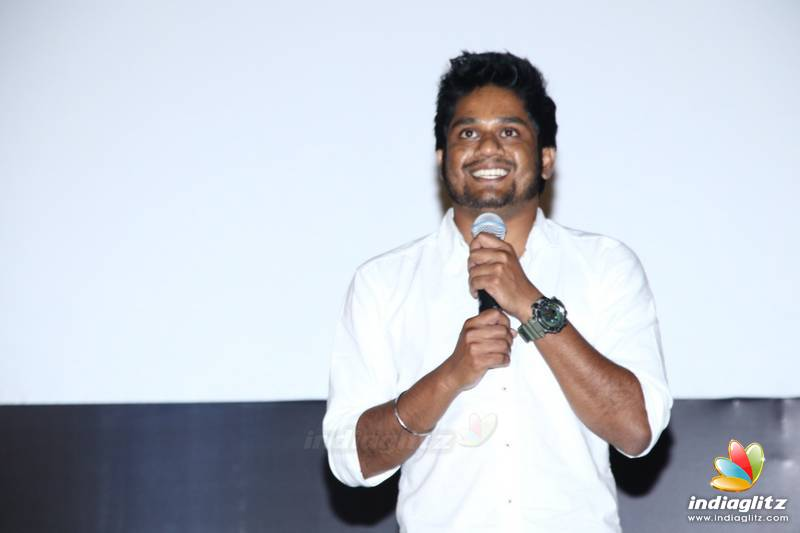'Adithya Varma' Movie Audio Launch