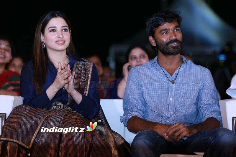 'Baahubali 2' Audio Launch