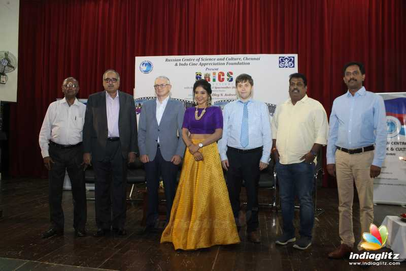 BRICS Film Festival Inauguration