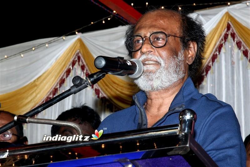 Inauguration Of Bharathi Raja International Institute Of Cinema