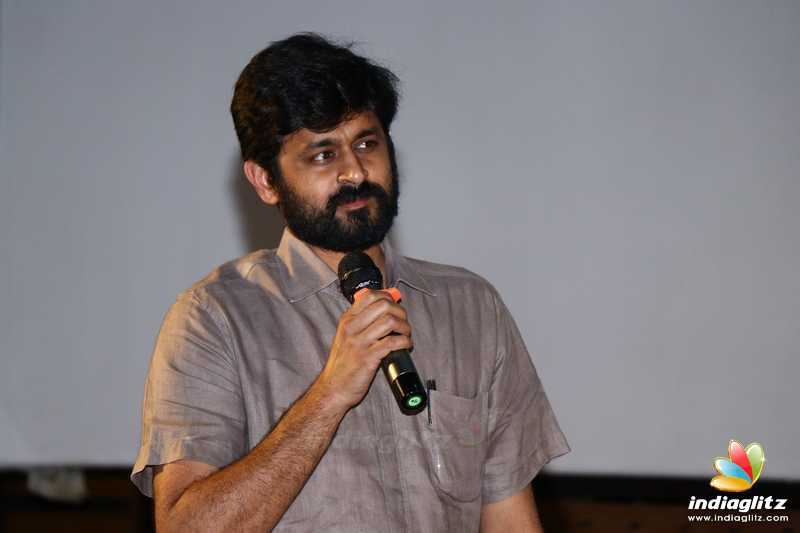 'Bodhai Yeri Budhi Maari' Movie Press Meet