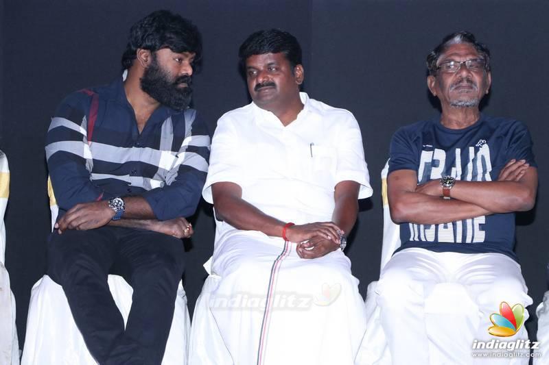 'Champion' Movie Audio Launch