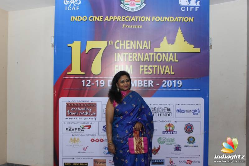 17th Chennai International Film Festival Inauguration