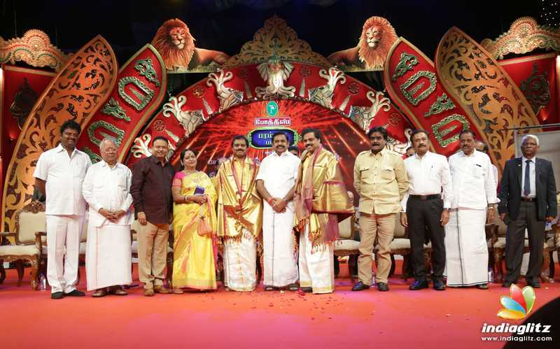 Chennaiyil Thiruvaiyaru Season 14 - Inauguration