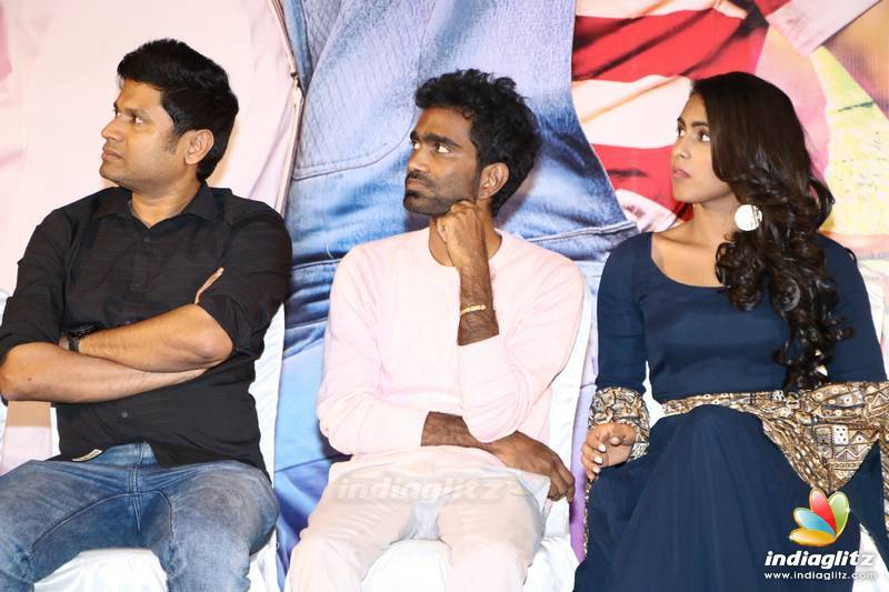'Comali' Movie Press Meet