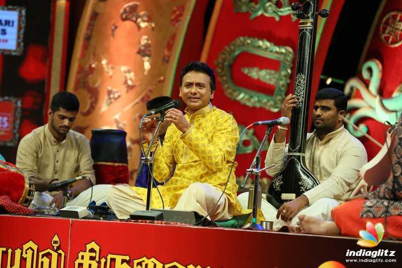 Chennaiyil Thiruvaiyaru Season 14 - Day 4 & Day 5